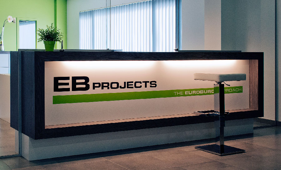 EB Projects